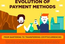 Evolution of Payment Methods / From Bartering to Transferring Cryptocurrencies