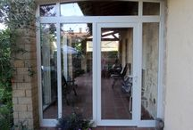 Fenêtre PVC sur mesure - Nimes, Gard (30)