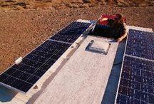 solar - RV