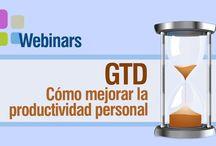Vídeos / Vídeos gratuitos con los que podrás introducirte en el mundo de la productividad personal