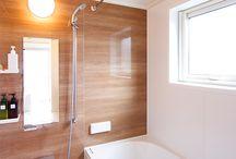 新築 風呂