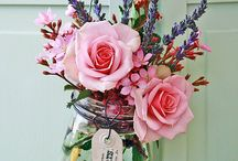 floral / by Barb Nolan-Harris