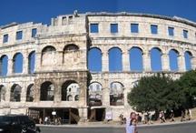 Amfiteatres / Amphiteatres