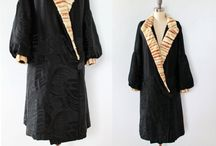 1920s coats, capes, and jackets / 1920s everyday and evening coats, velvet and silk capes, short coats and jackets