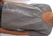 Sewing / Sewing ideas Altering clothes Upcycle