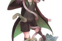 HarryPottertale