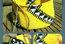 Перуанские сумки