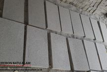 Jual Batu Alam Andesit Polos Bakar / Jual Batu Alam andesit polos bakar dengan harga pabrik - Hub. 0852 888 678 38 (Yogi). Penjual batu alam