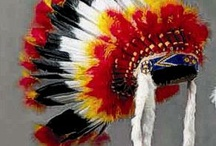 Native American  / by Morgan Johnson