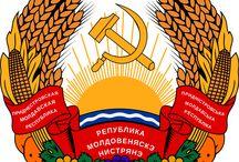100% Freedom Transnistria