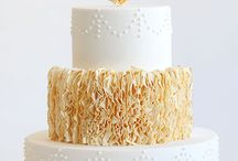 Cakes | Ruffled Cake Love