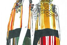 Fashion İllüstration