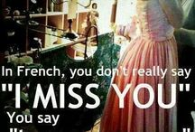 French sayings