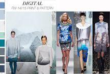 fashion / Fashion per moda di 2014