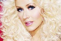 Christina Aguilera. / #ChristinaAguilera