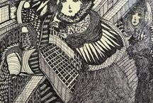 Madge Gill