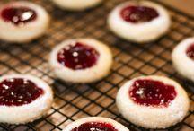 cookies / by Mitzi Schaad