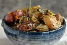 Fried Potatoes - Recipes