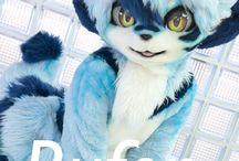 Furry Costumes