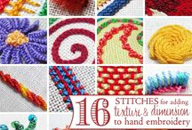 Emb stitches
