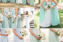 Summer Weddings That We Like / Inspirational summer weddings
