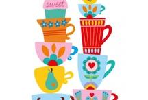 cup of tea!