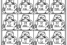 Matematika 2. třída