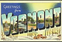 Vermont Genealogy Events / Genealogy and family history conferences, events, and societies in Vermont