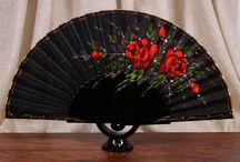 ABANICOS Y PARAGUAS / toda clase de decoración.   www.manualidadespinacam.com