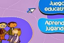 Educando....... / by Noemí Rubio pardo