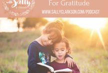 Podcast: At Home with Sally / Grab a cup of tea or coffee and join me with Kristen Kill each Monday for a podcast covering topics related to mothering & godly parenting.