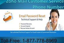 Zohomail Tech Support / Zohomail Tech Support #@1-866-866-236#@ Phone Number