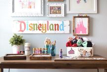 Disney room ideas