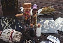 čarodějky a kouzelníci