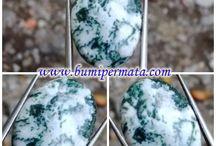 Batu Mulia Dendrite