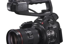 Canon Cinema Rentals  / Canon Cinema Camera and Lenses now include the C300 and C100 Cameras lots of accessories include Wooden camera, Redrock and Zacuto rigs