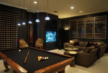 RESIDENTIAL - Game Room