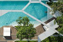 L-Swimming pools