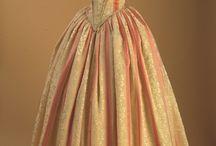 šaty 1890