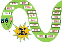 Literacy: Silent E and Long Vowels