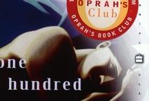 Book Club / by Rachel Bratton