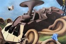 I'm liking Tara's Boards / by Texana Designs - Jimmye Sue Mitchell