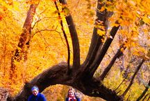 Autumn Sports & Activities / Stay fit with fun fall activities