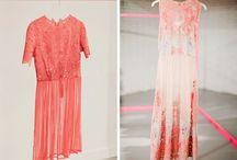 Dresses / by Yvonne M