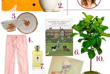 Flower Magazine favorites