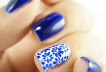 Nail Love / by Lauren Benda