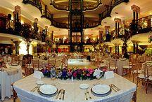 Gran Hotel Ciudad de México / Un hermoso hotel de lujo, en el corazón de la ciudad que emana glamour del siglo XIX con un toque contemporáneo.