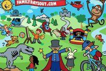 Field trips~Family Fun