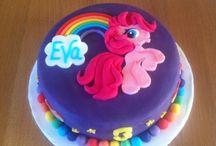Ancsi Cake