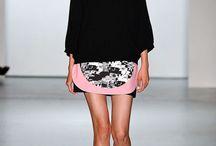 Fashion II / by Fabiola Mo